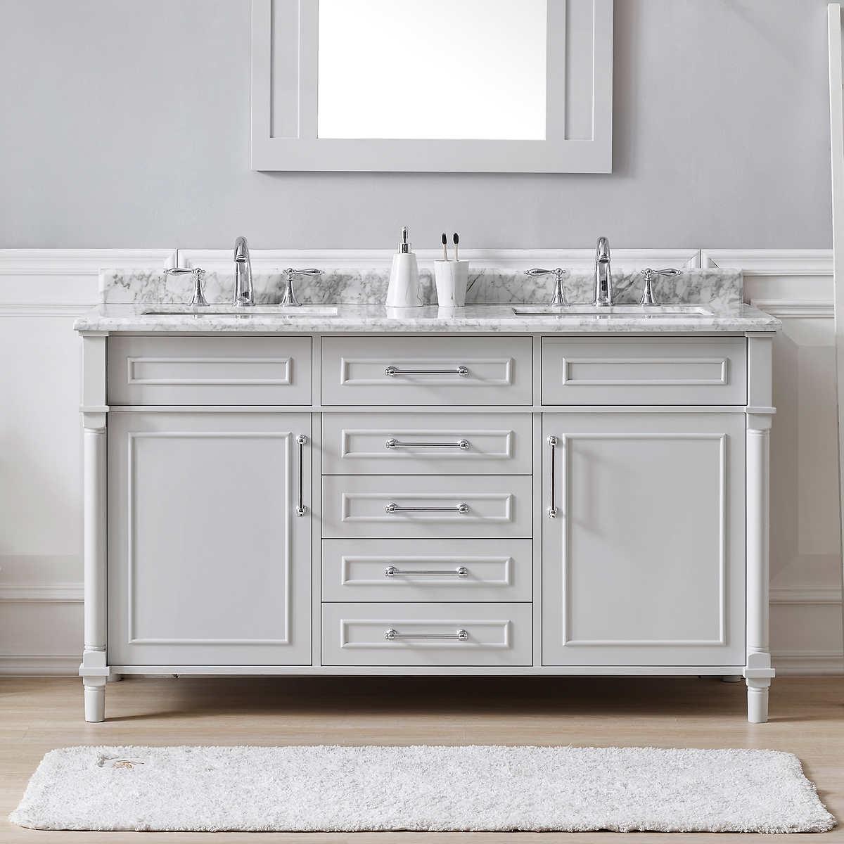 Bathroom Vanities At Costco vanities   costco