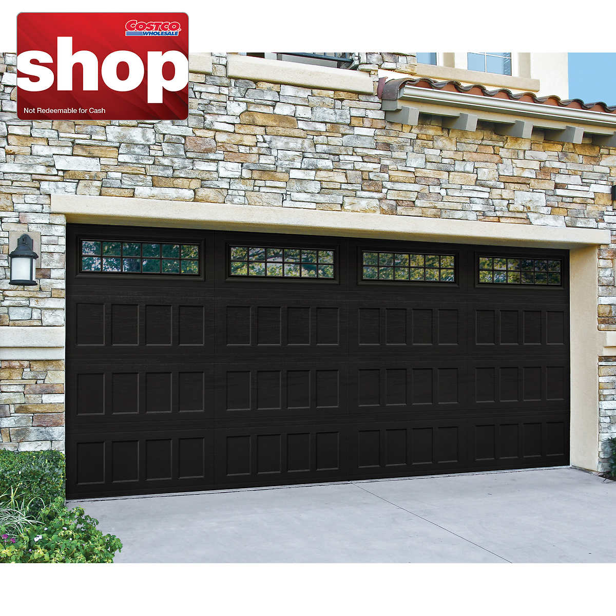 amarr custom garage doors