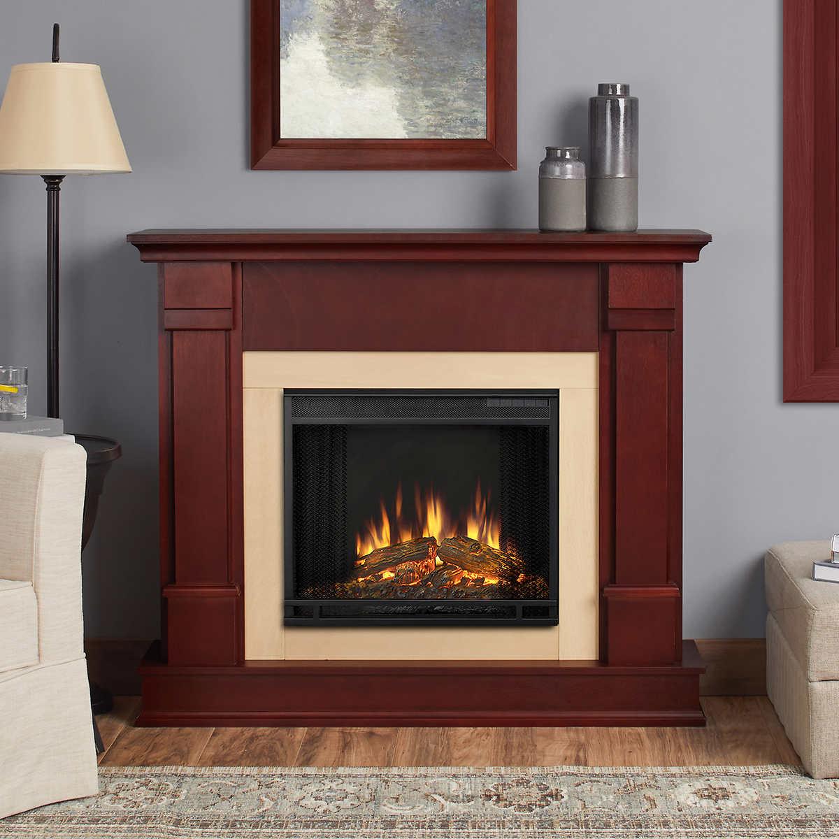 costco fireplace electric fireplace ideas
