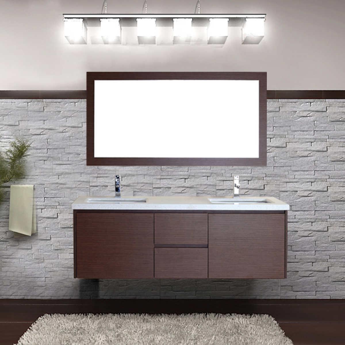 vanities, Bathroom decor