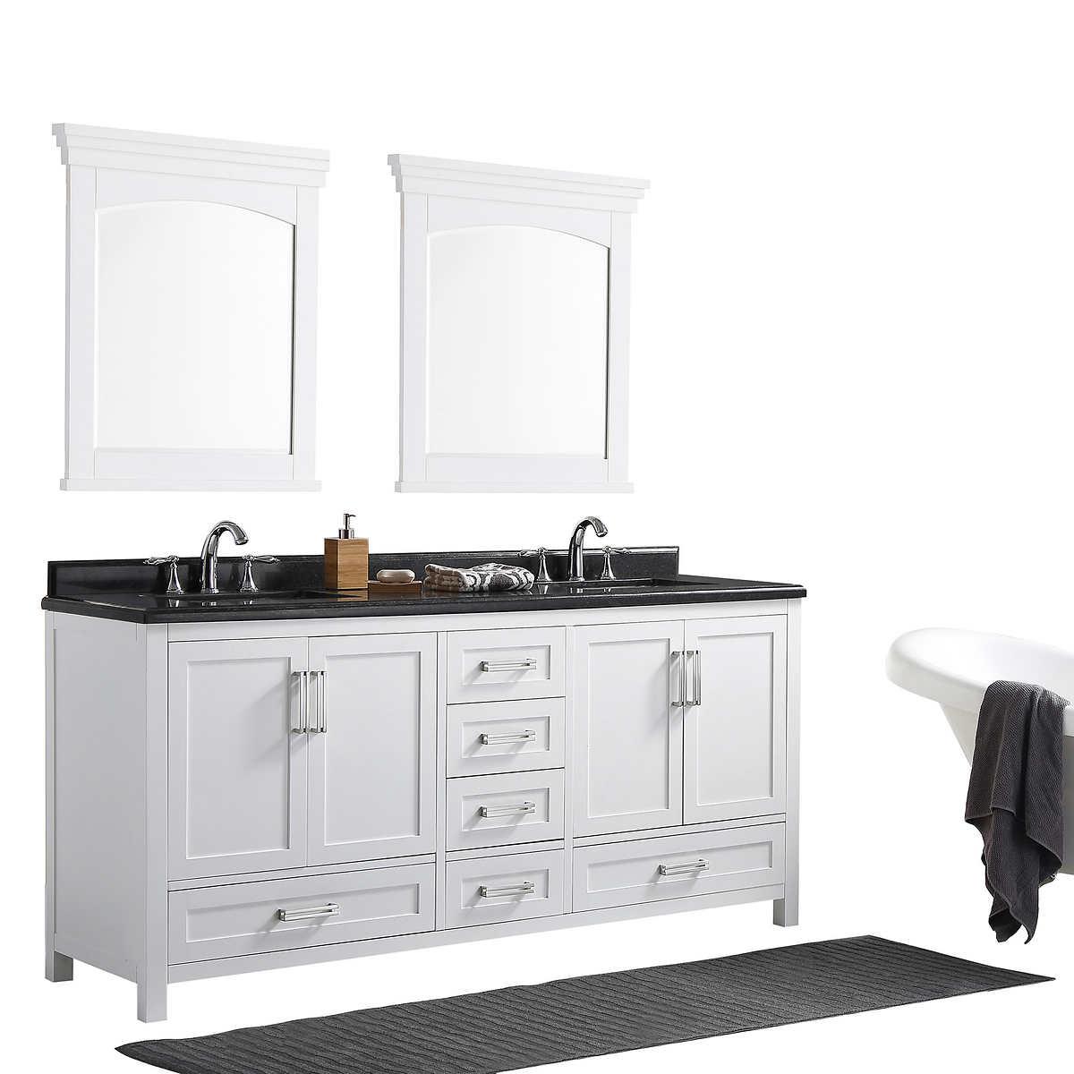 Bathroom Vanities Quebec vanities | costco
