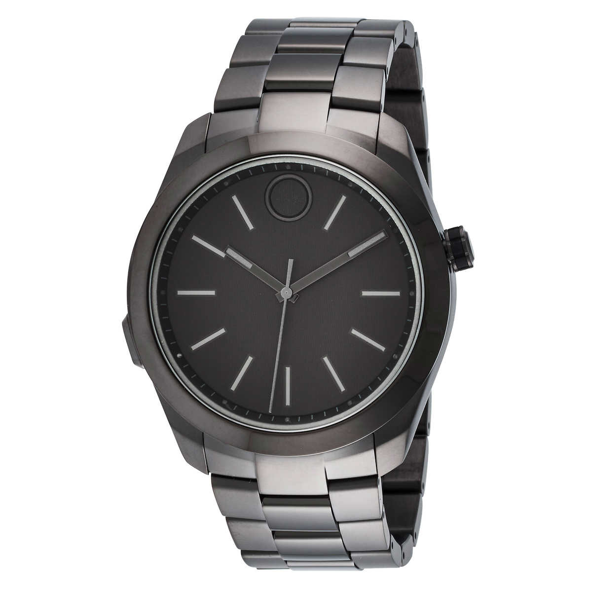 movado outlet watches 3dug  Movado Bold Motion Men's Smartwatch