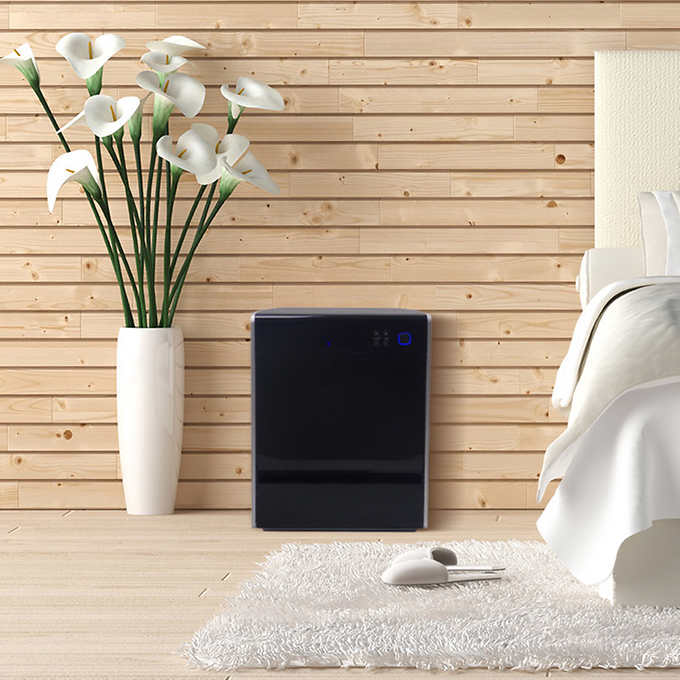 Asept-Air Life Cell 2550 Purity Plus 5-stage Air Purifier $279.99