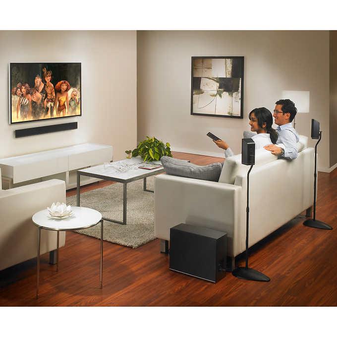 Vizio S4251w-B4 42-inch 5.1 Home Theater Sound Bar System $199.97