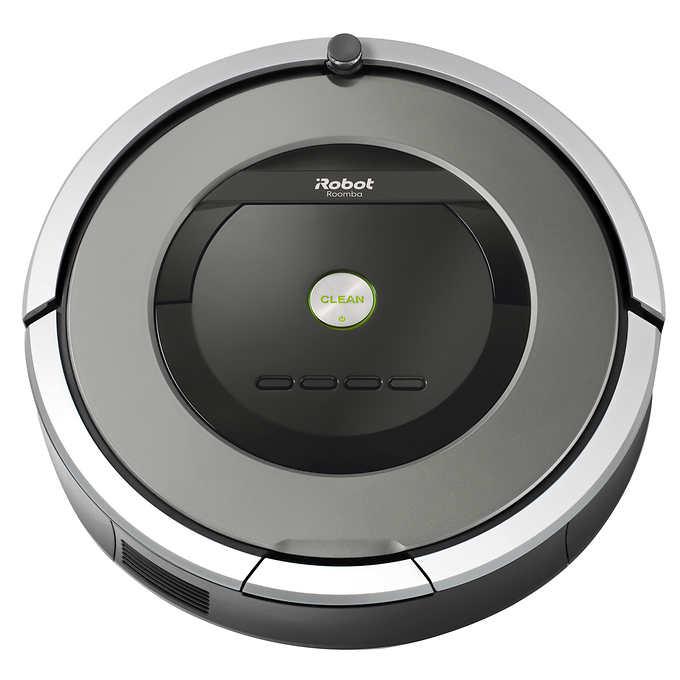 iRobot Roomba 850 Vacuuming Robot $399.97 @ Costco Canada Online