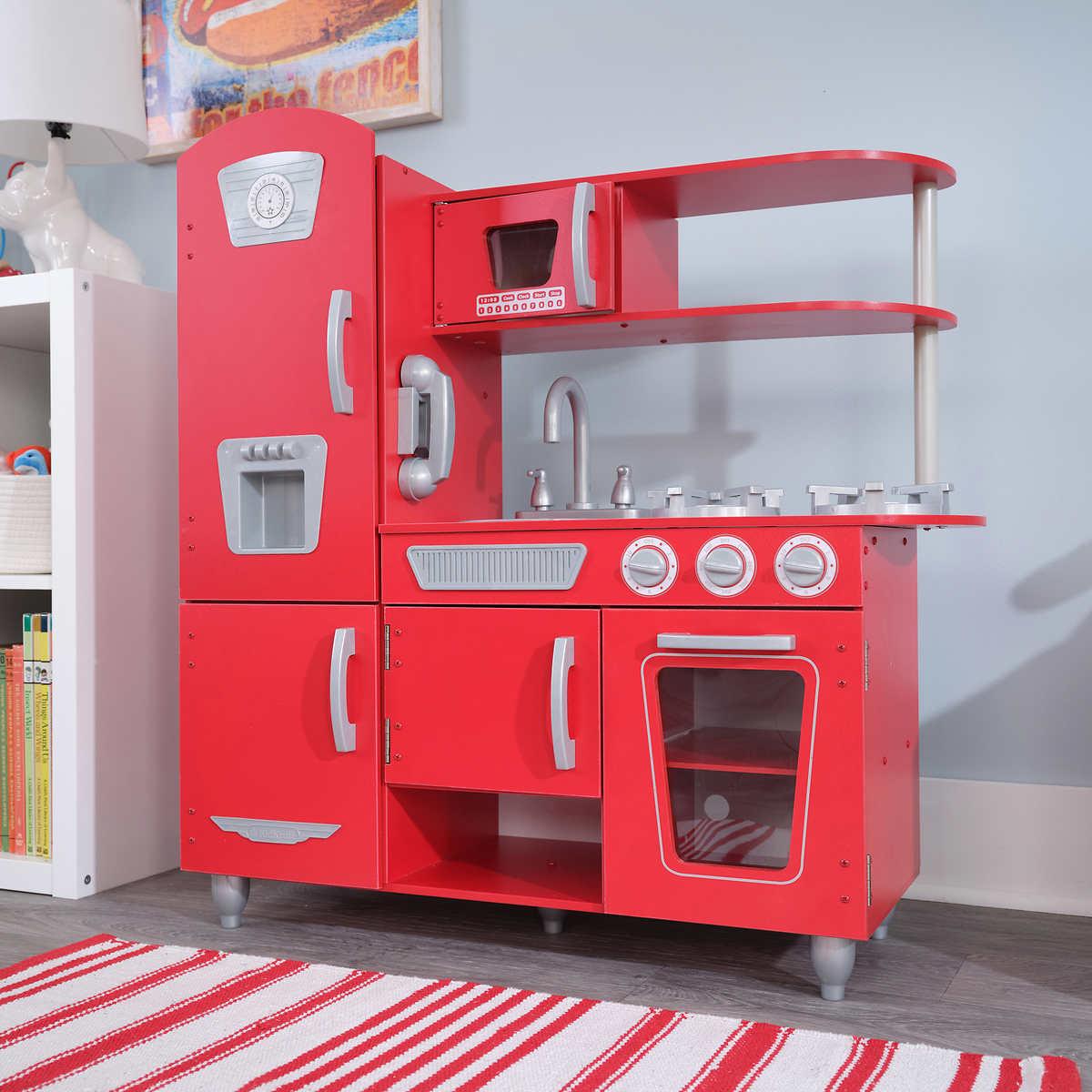 Kidkraft Kitchen kitchens | costco