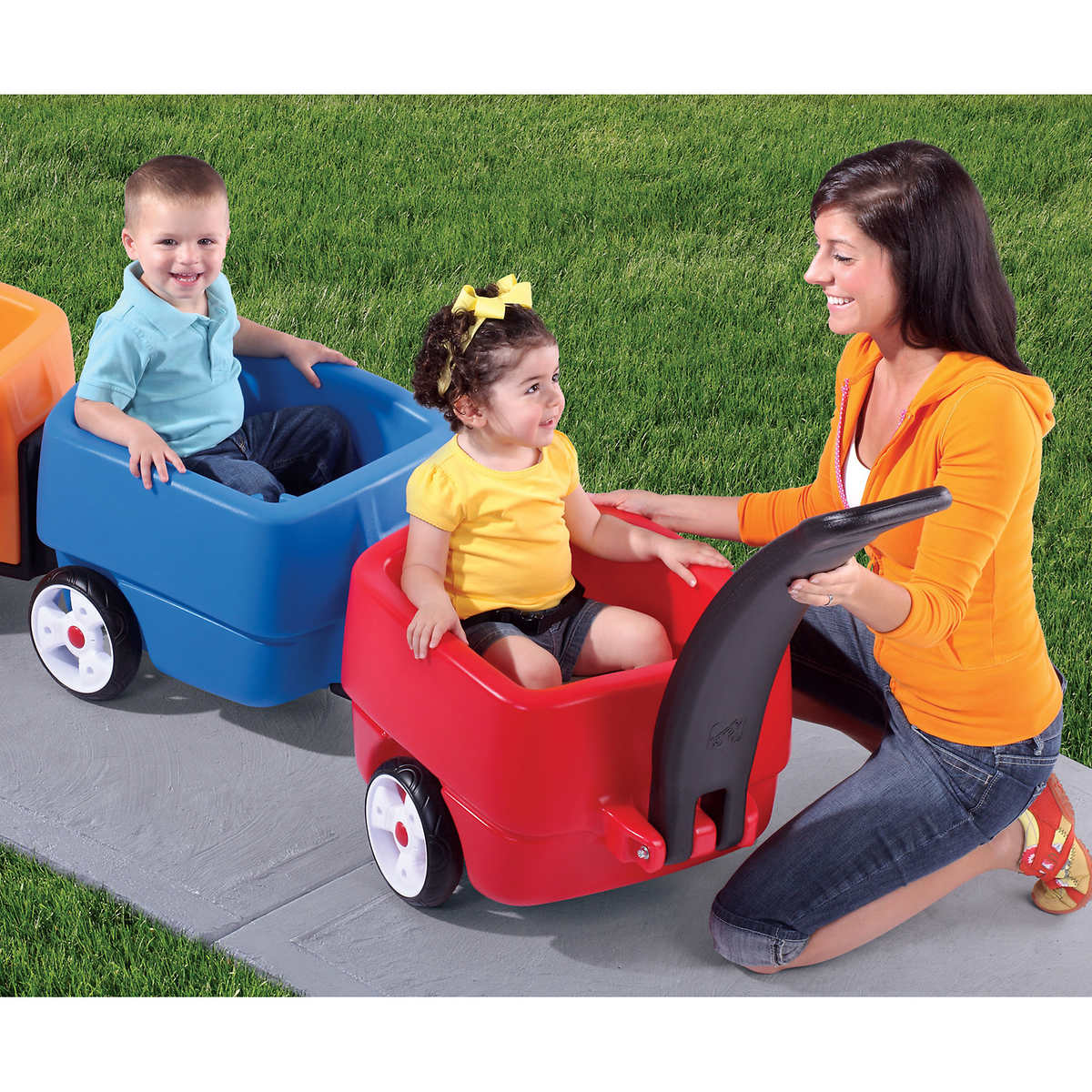 play vehicles costco