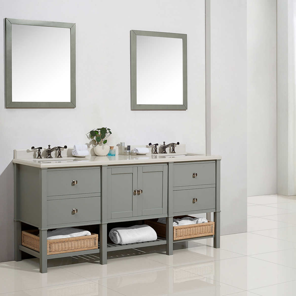 Cool Bathroom Vanities Canada Improve The With Modern Elegant Upper Mirror Cabinet Choose An Option Standard Framed 0