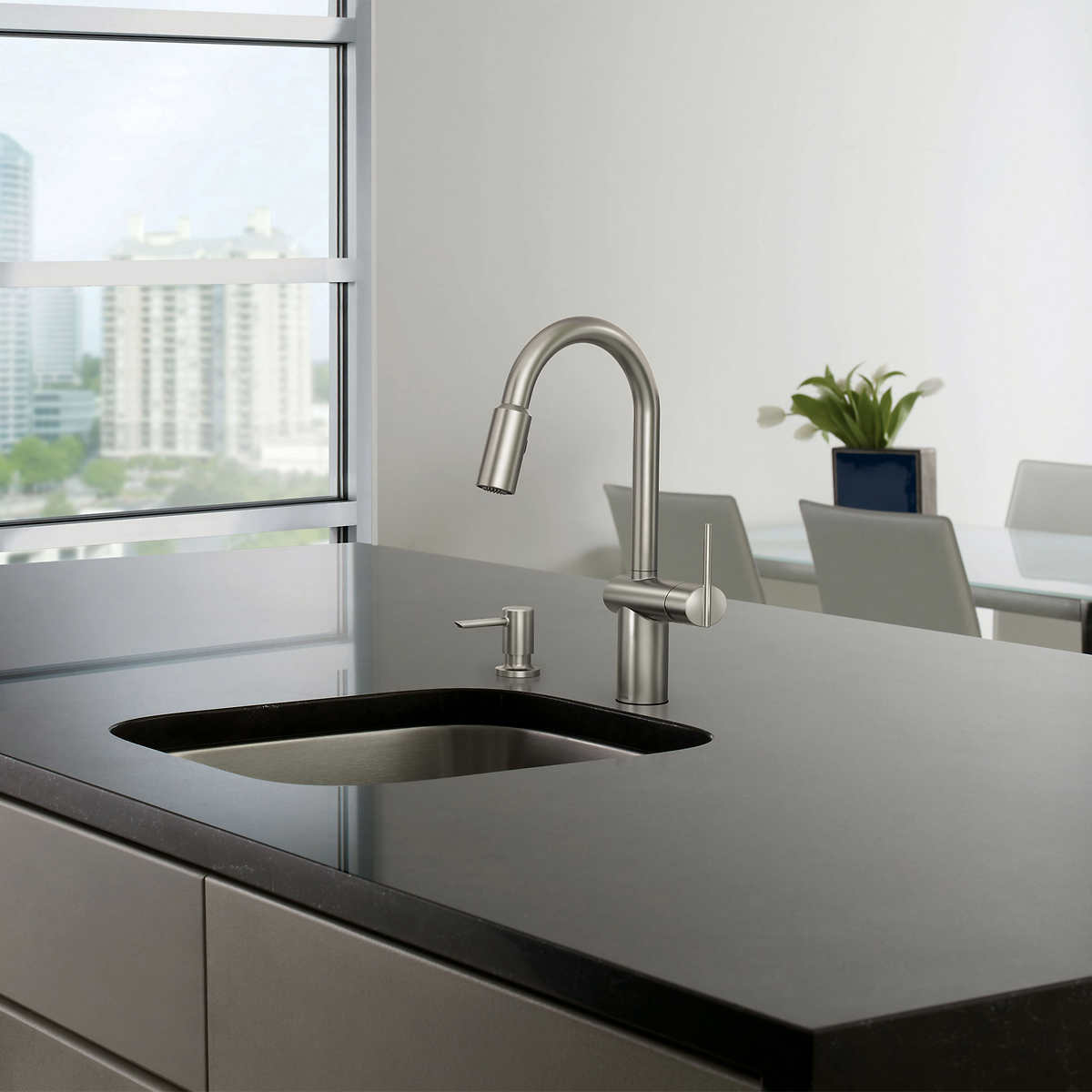 Compare Kitchen Faucets Faucets