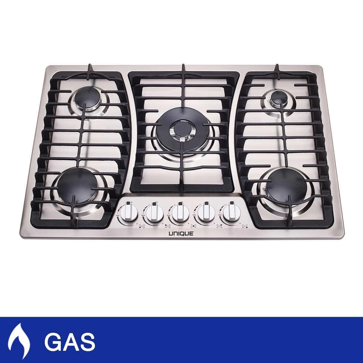 Gas Stove Service Cooktops Costco