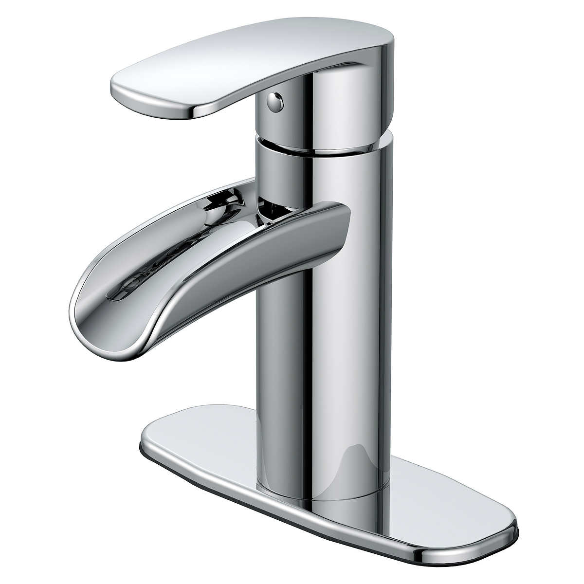 WaterRidge Zara Lavatory Faucet