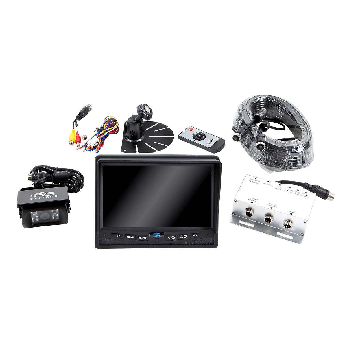 Backup Camera Systems   Costco