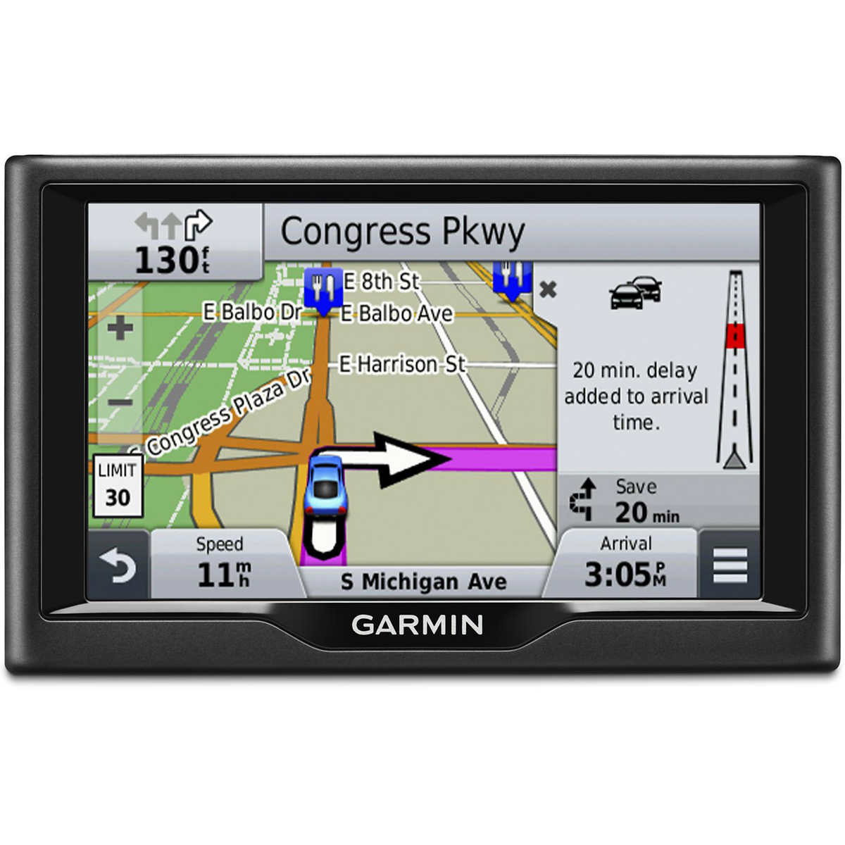 GPS Costco - Gps with us and europe maps