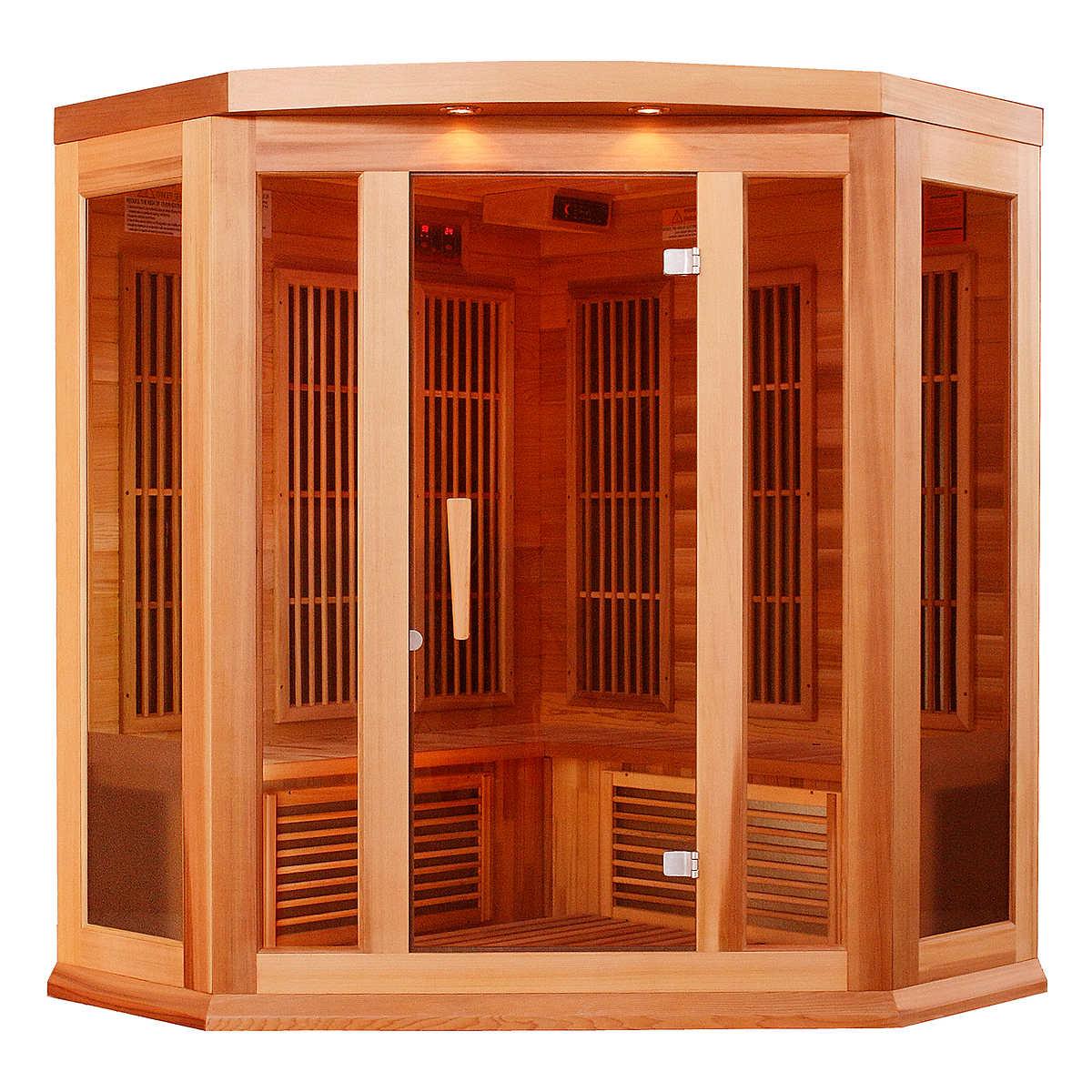 Saunas | Costco