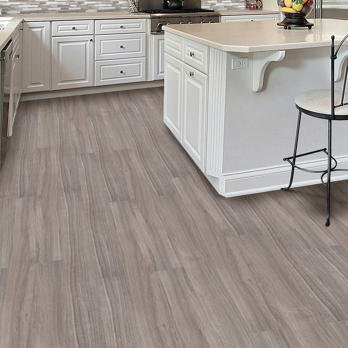Click vinyl flooring costco floor matttroy for Luxury laminate