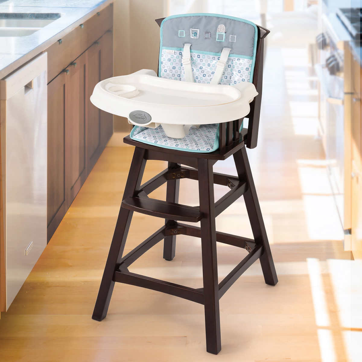 Graco meal time high chair - Member Only Item