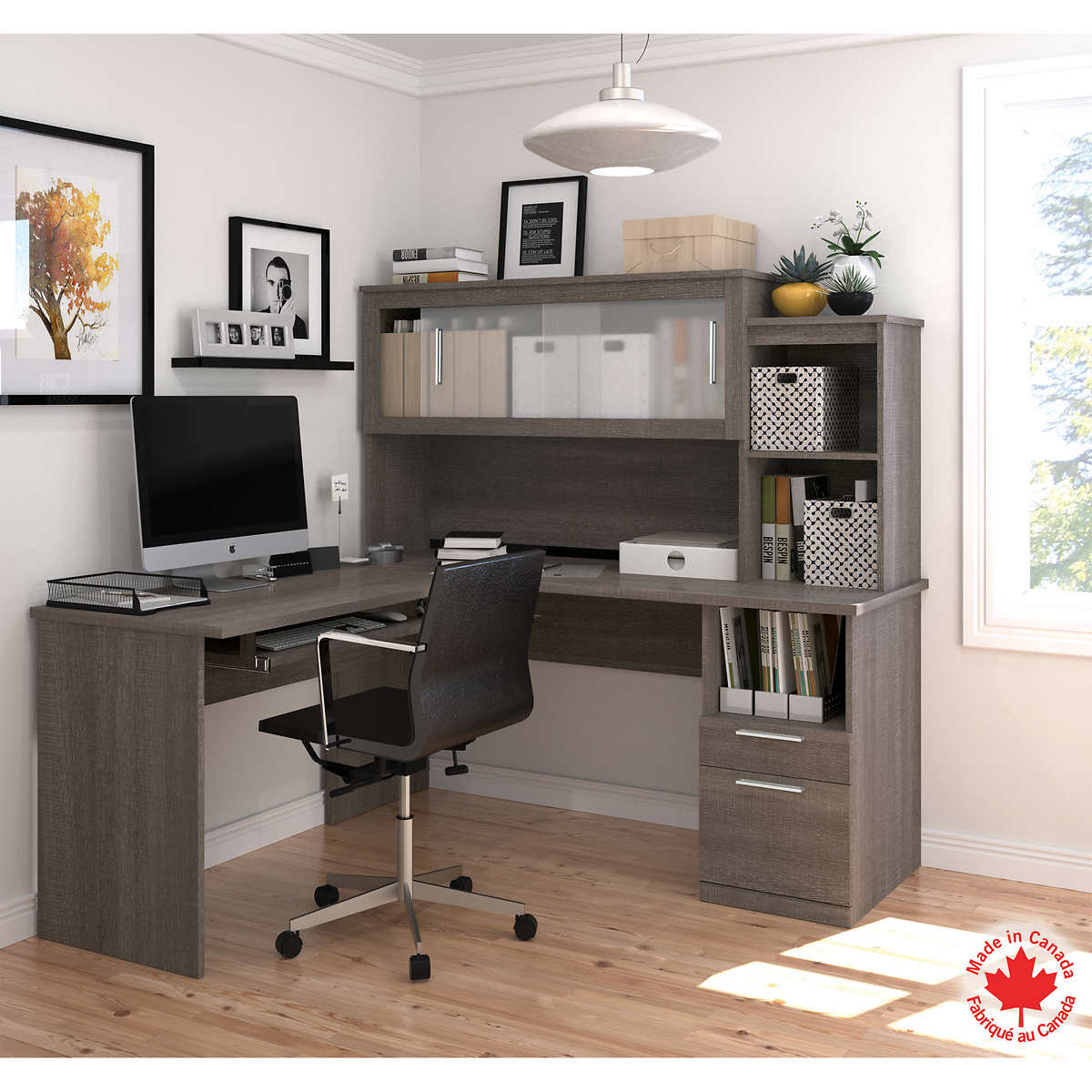 Office Furniture Kitchener Desks