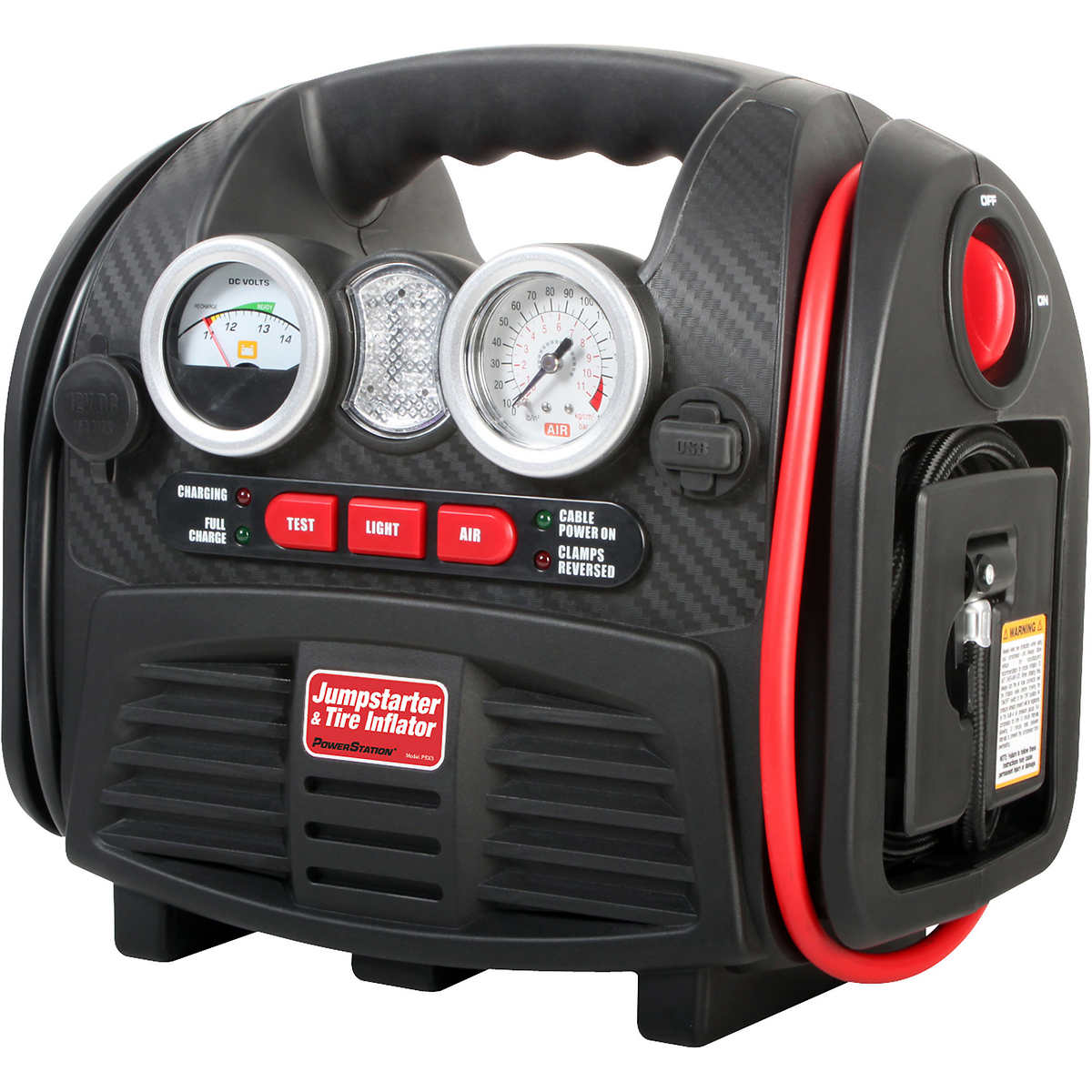 Image result for auto booster costco with pump