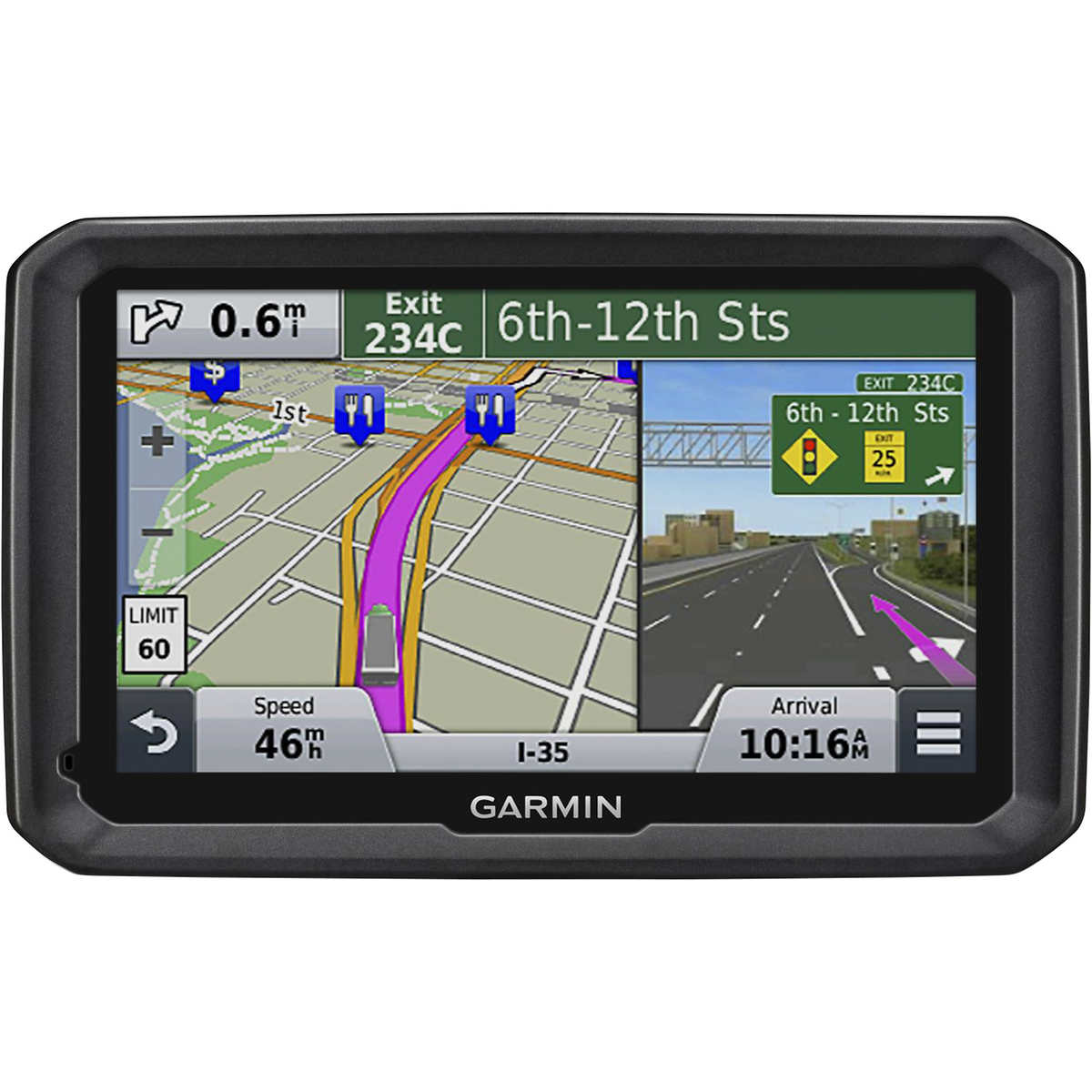 trucking gps item 762570 click to zoom