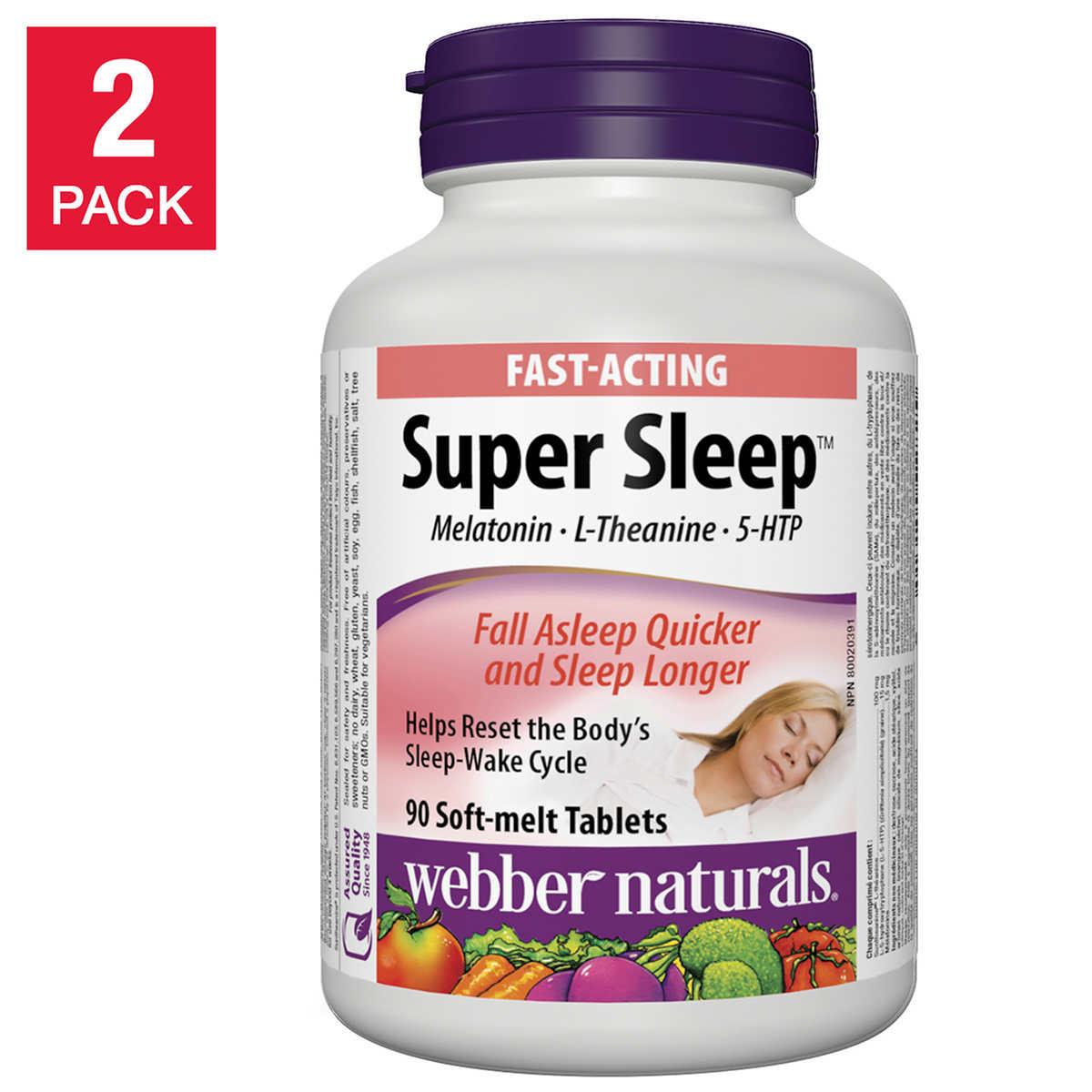 kirkland sleep aid costco