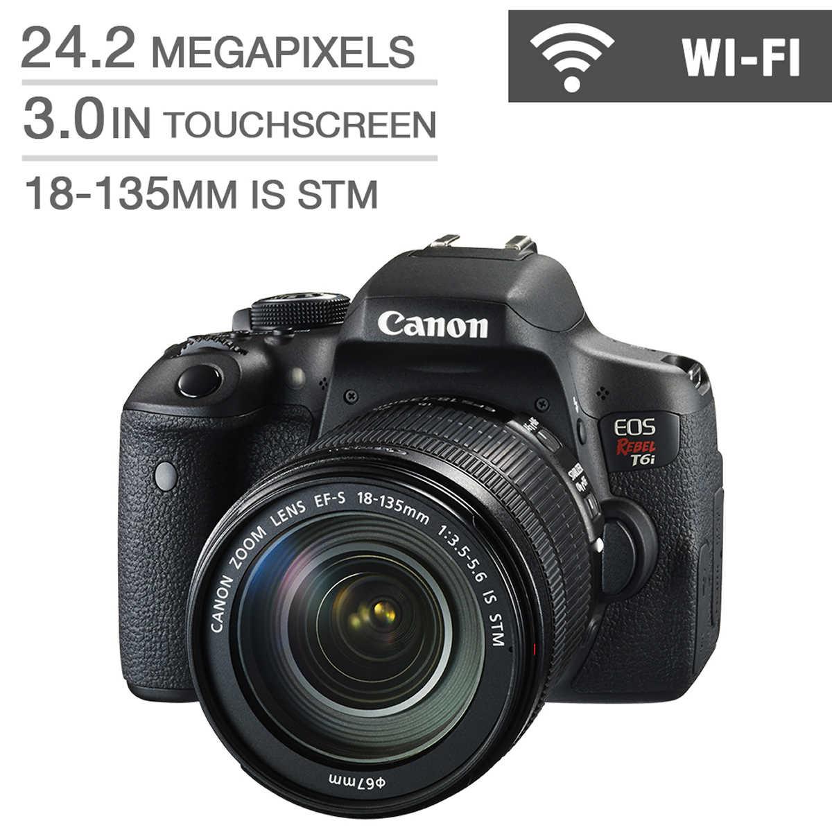 DSLR Cameras   Costco