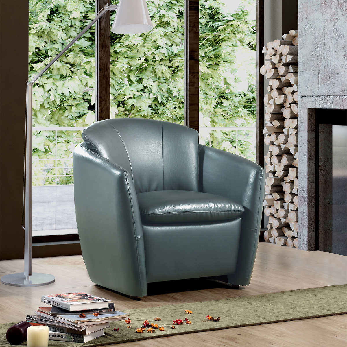 Living Room Club Chairs Accent Chairs