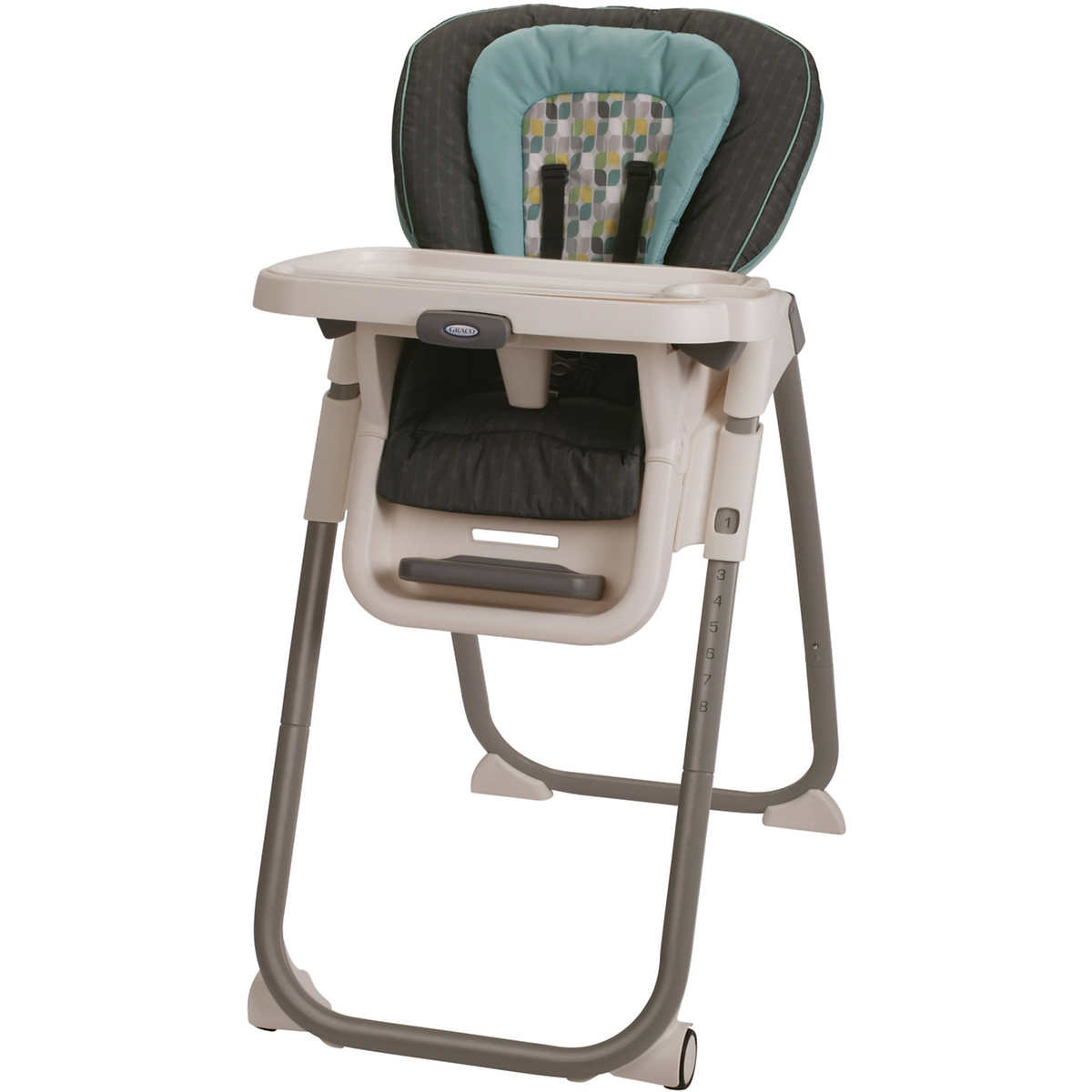 Graco meal time high chair - Member Only Item Graco Tablefit High Chair