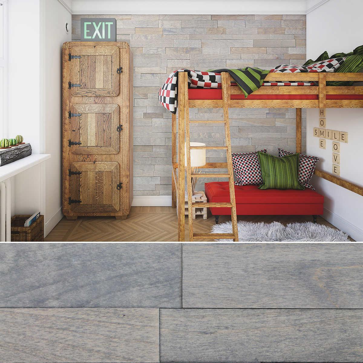 Wood Wall Material : Decorative wood wall panels canada billingsblessingbags