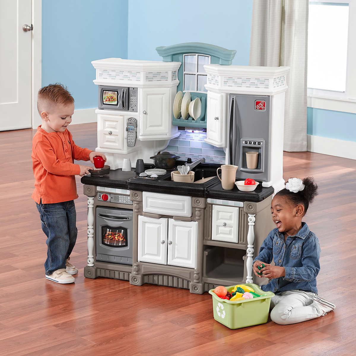 Step2® - Lifestyle Dream Kitchen™