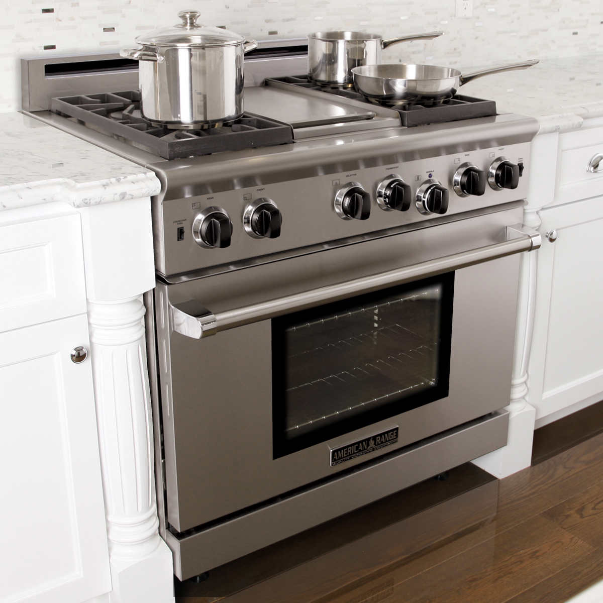 Gas Kitchen Ranges Ranges Costco