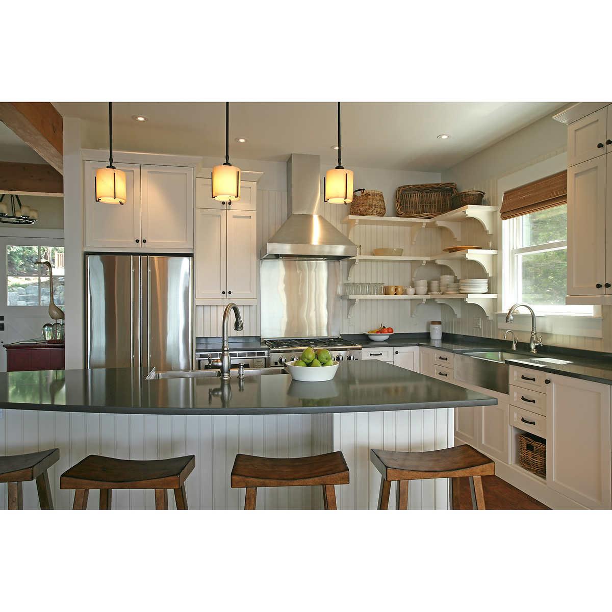 Merit Custom Kitchen Cabinets