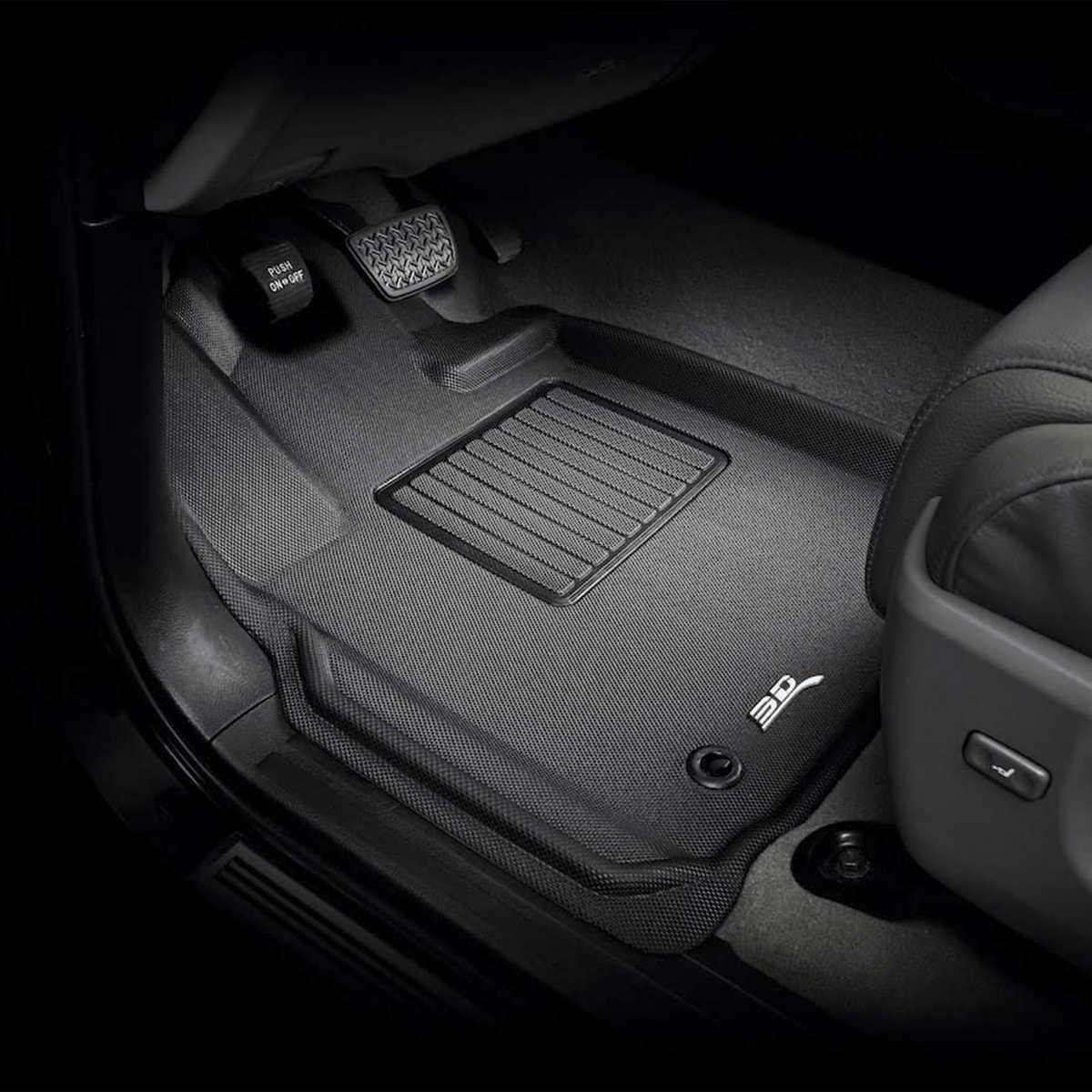 3d Maxpider Mat Custom Fit All Weather Car Mats