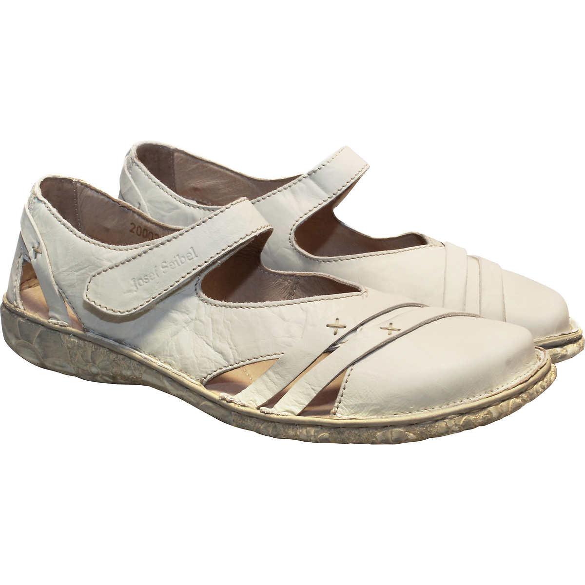 3aab0ff6fdab80 ... Josef Seibel – Inka 12 – Porcelain Leather Shoe TOMS Ladies  ...