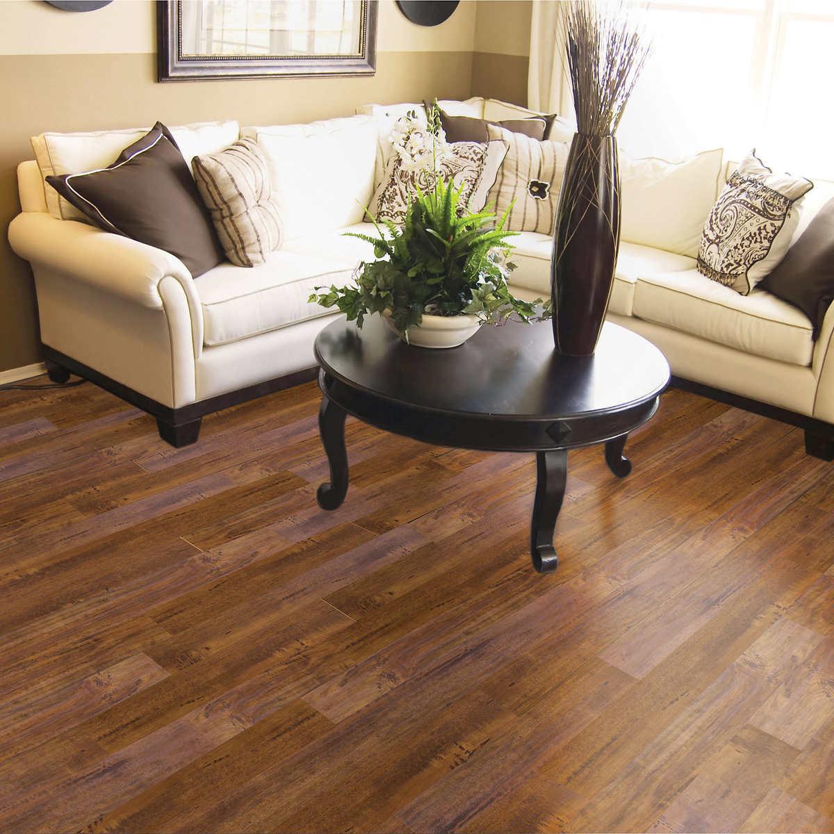 Laminate flooring brands canada gurus floor for Laminate flooring brands