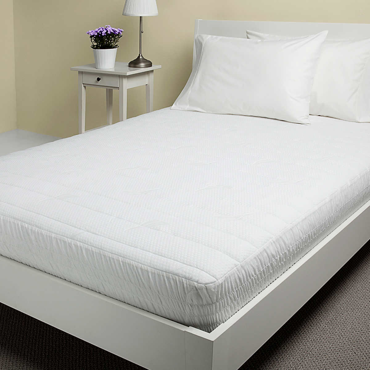 cool design pad cloud mattress by product cc