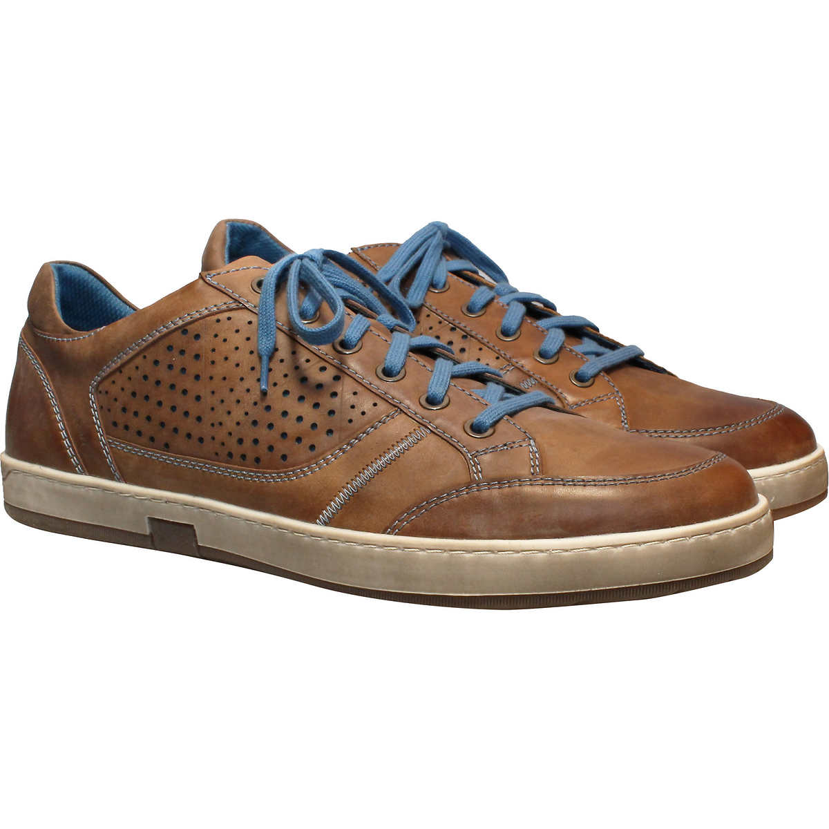 Skate shoes edinburgh - Josef Seibel Gatteo 12 Men S Brown Sports Casual Shoe