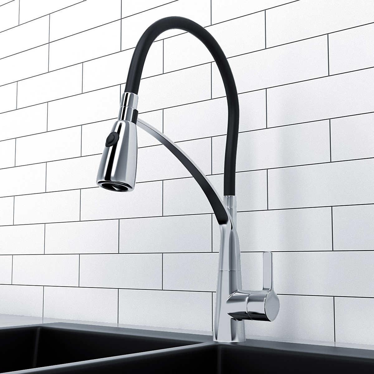 Uberhaus Kitchen Faucet Faucets