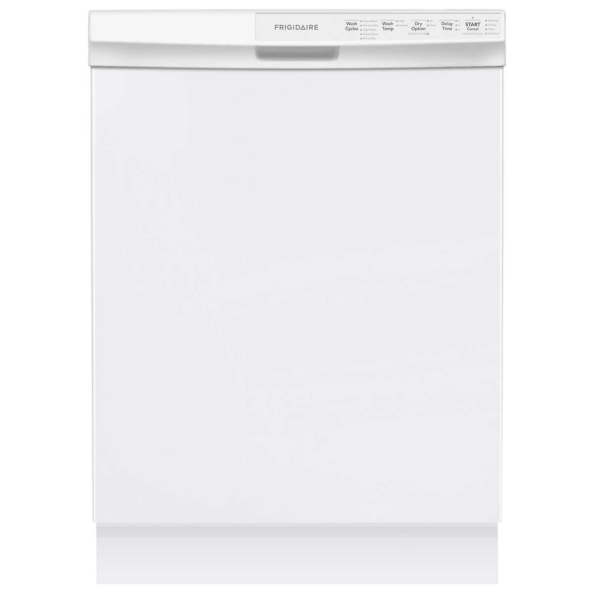 Whirlpool white ice costco canada - Built In Dishwasher With Spacewise Silverware Basket White