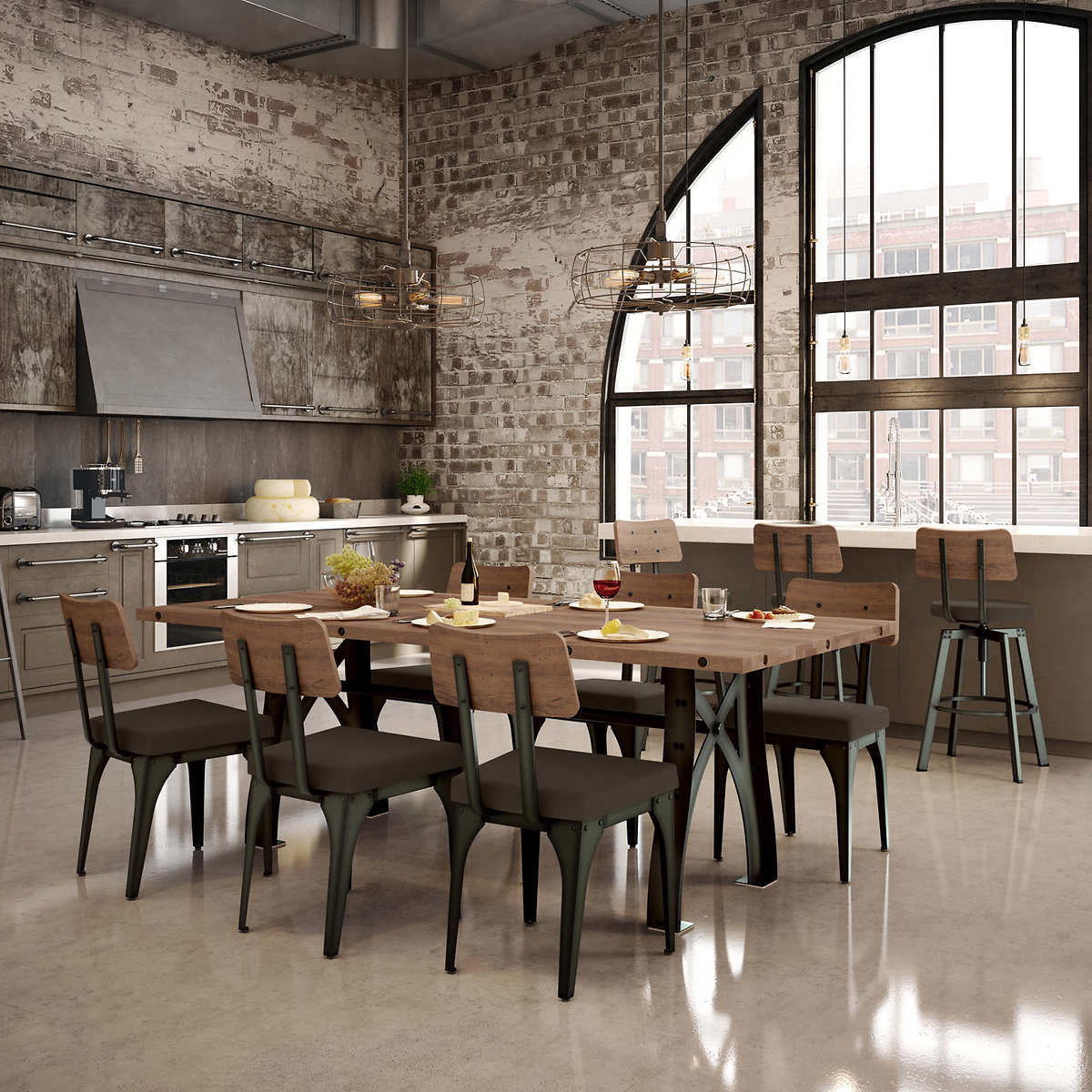 stylish design ideas table category interior modern architectures dining room tables