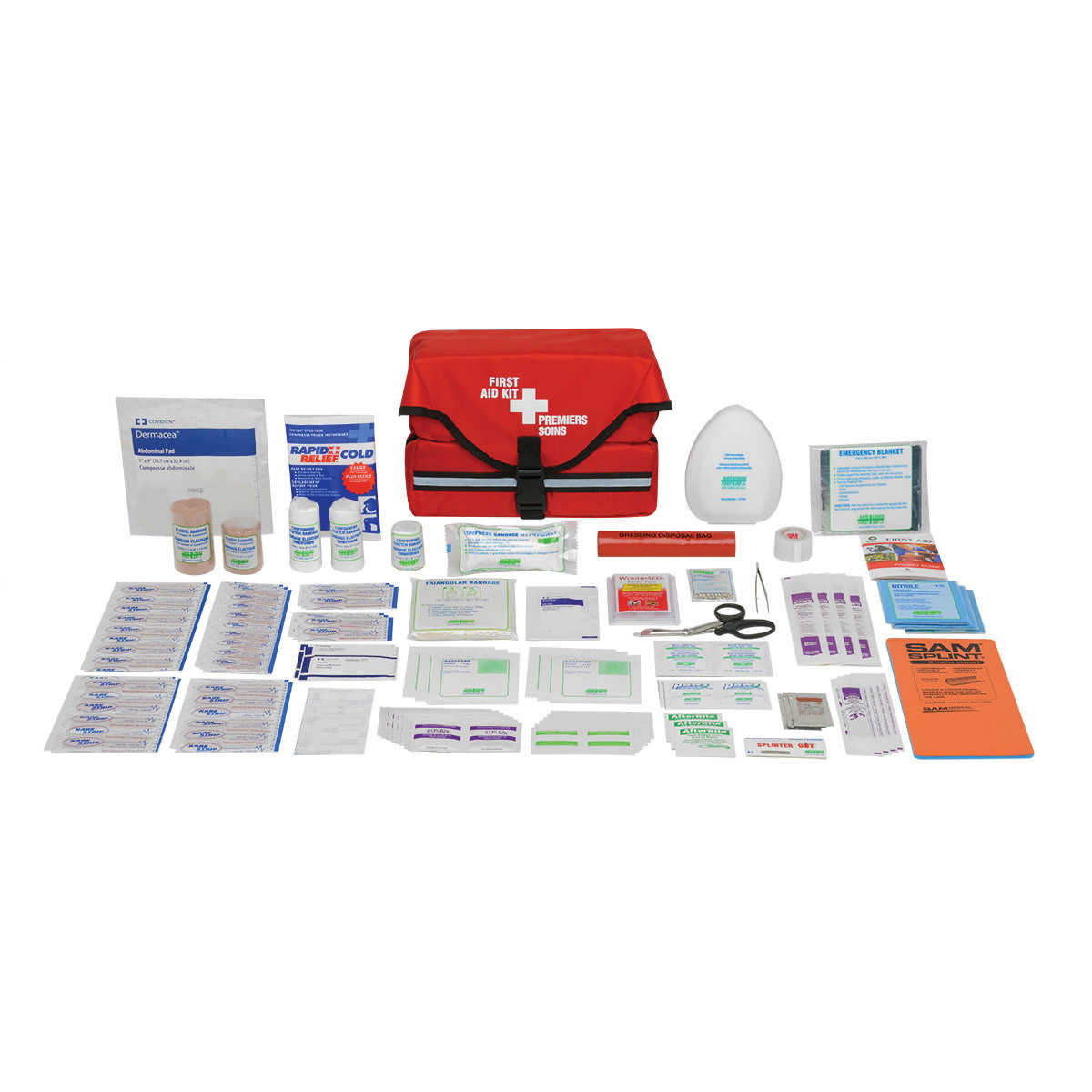 Trainers First Aid Kit