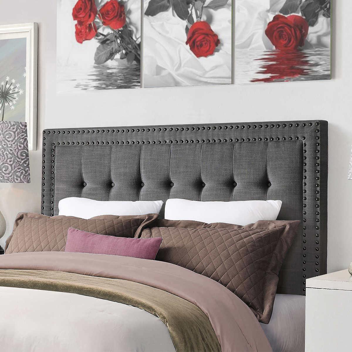 ambrosia headboard - Costco Bed Frames