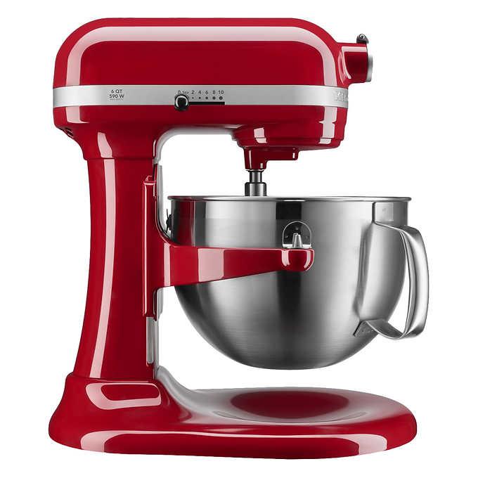 Kitchenaid 5 7 L 6 Qt Professional Stand Mixer