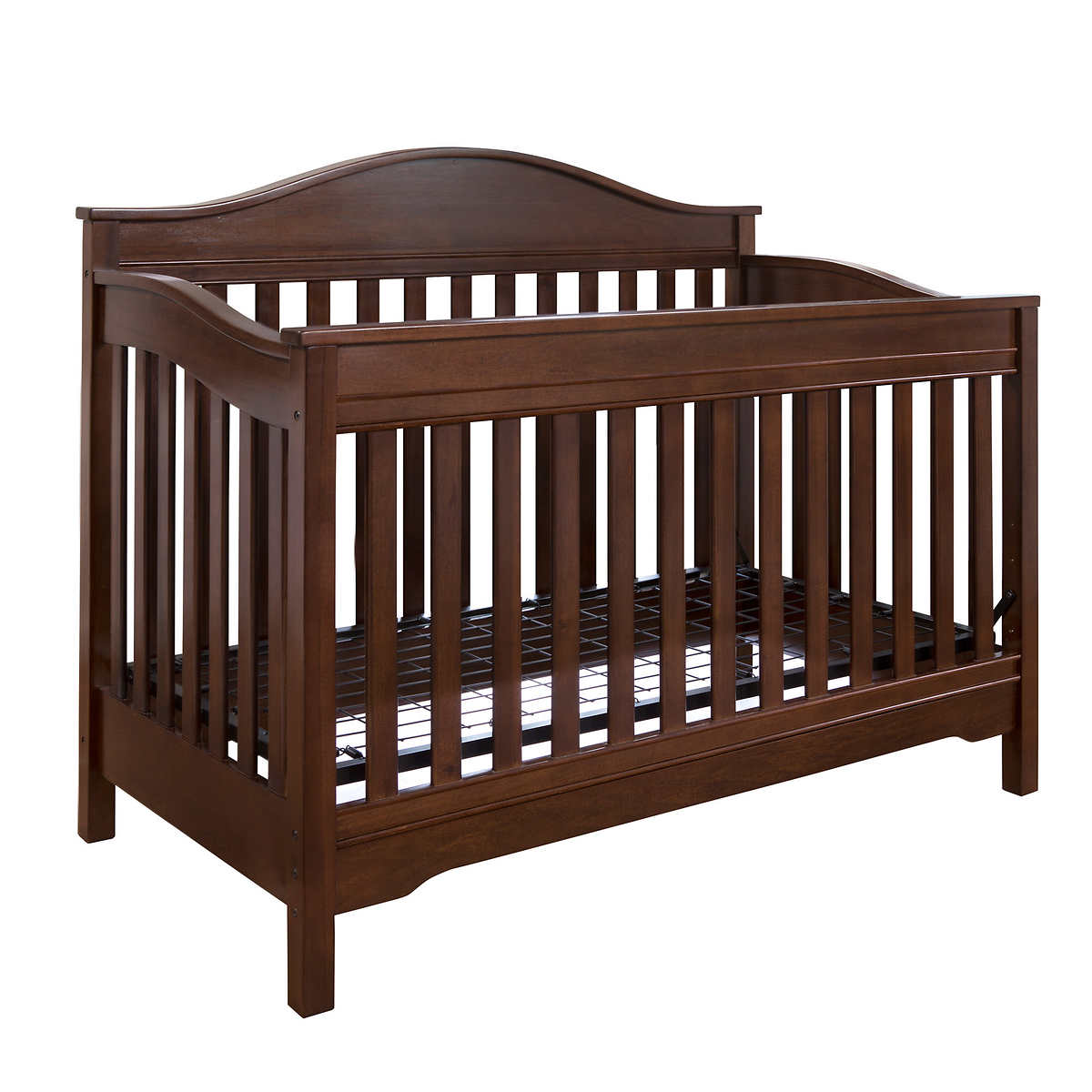 Used crib for sale ottawa - Eddie Bauer Espresso Langley 3 In 1 Crib