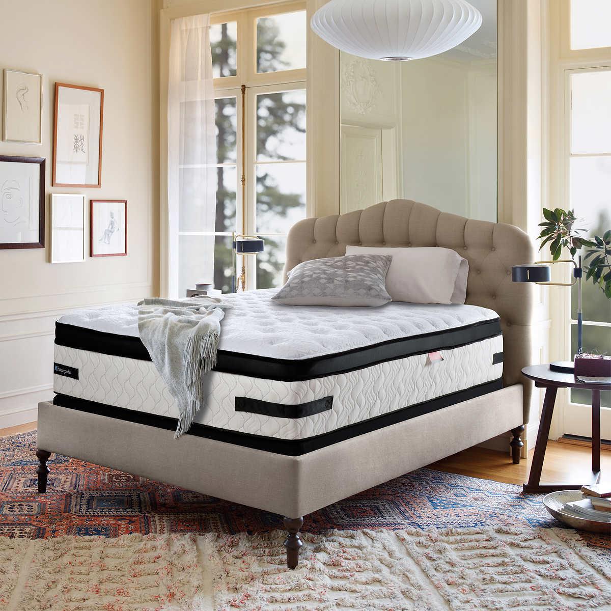 Sealy® Posturepedic® Proback™ Poitier Queen Mattress or Set