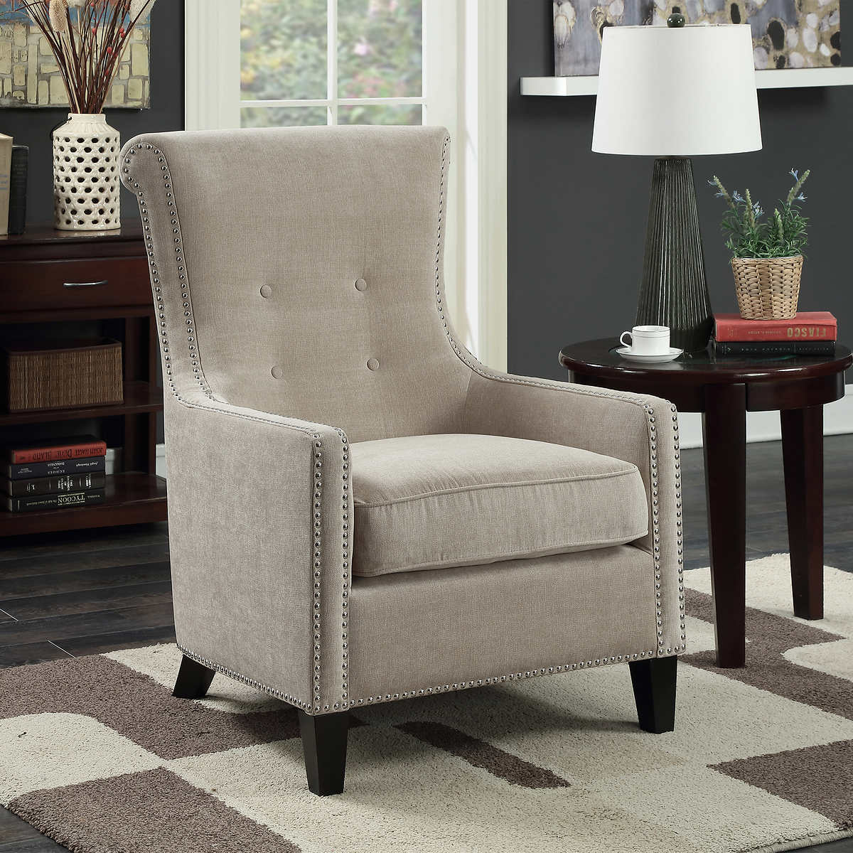Snugglers Furniture Kitchener Accent Chairs