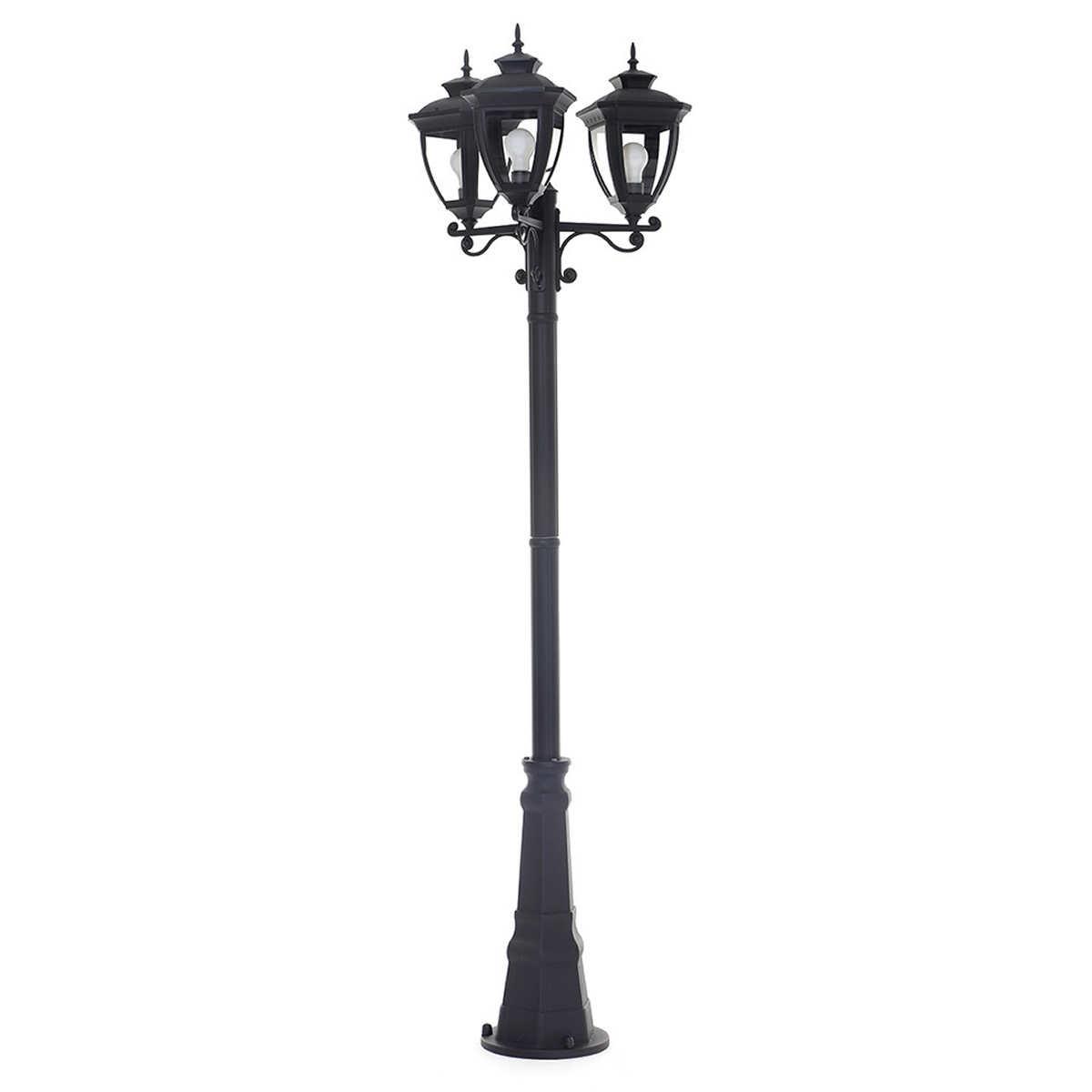 100 street lantern outdoor lighting outdoor lamp in the nig