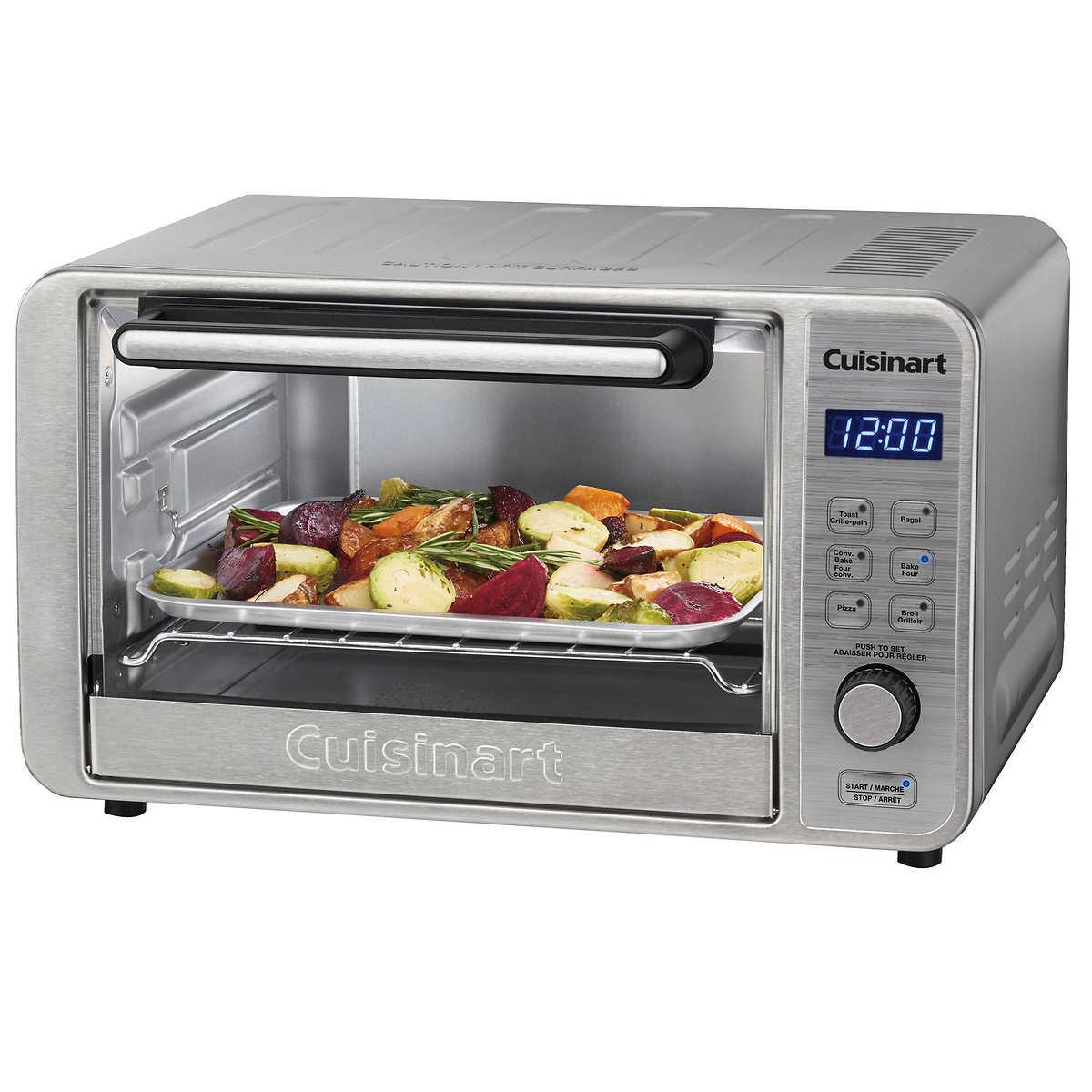 slice pickmytoaster digital oven kenmore toaster infrared