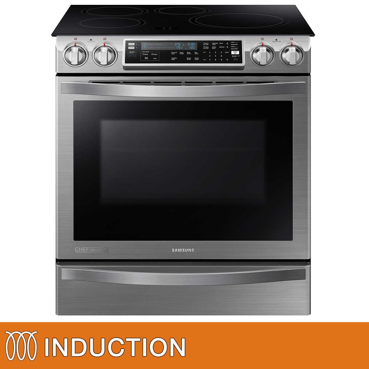 Blue Flame Kitchen Edmonton Cooking Appliances