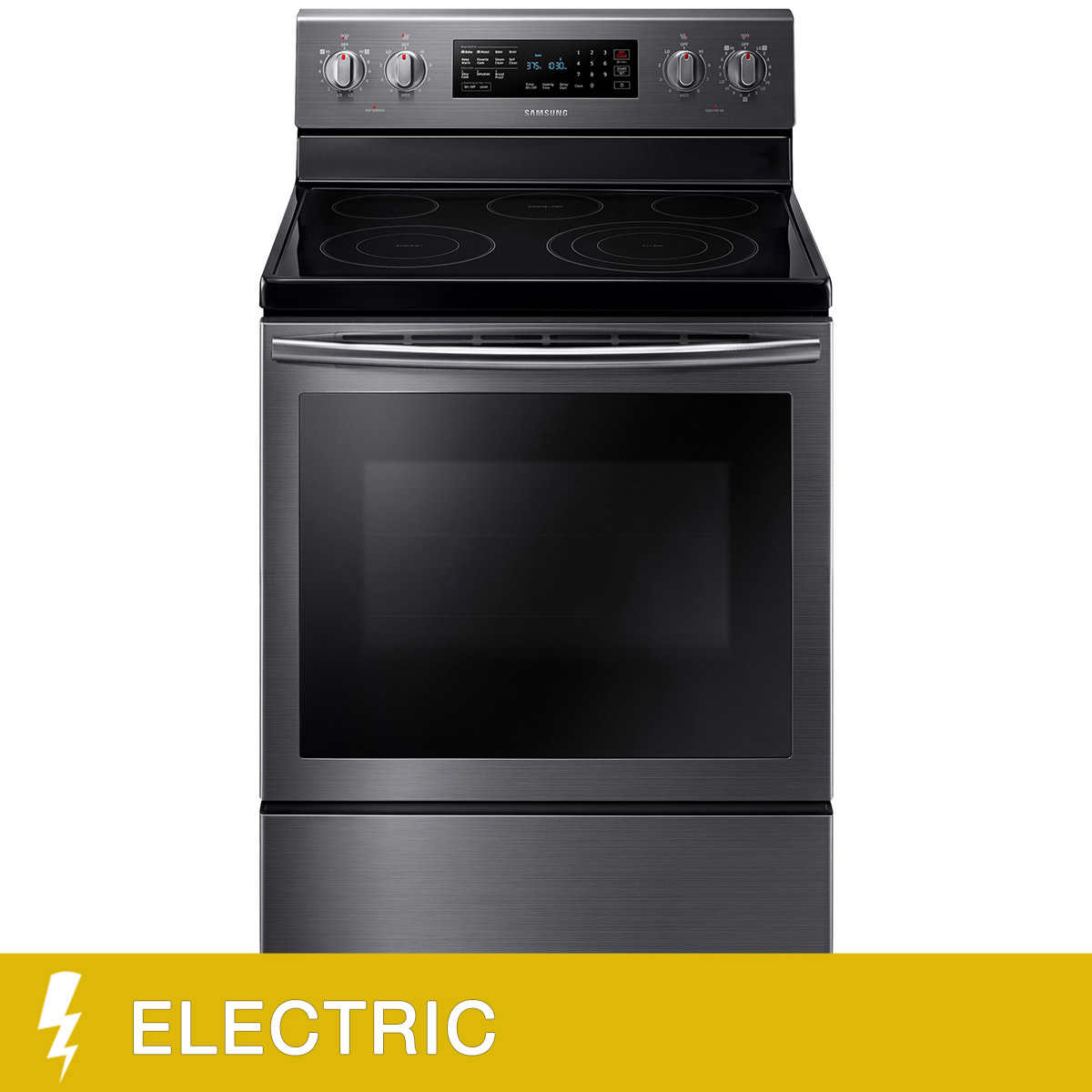 Whirlpool white ice costco canada - Samsung 30 In Black Stainless Steel Electric Range With True Convection Oven