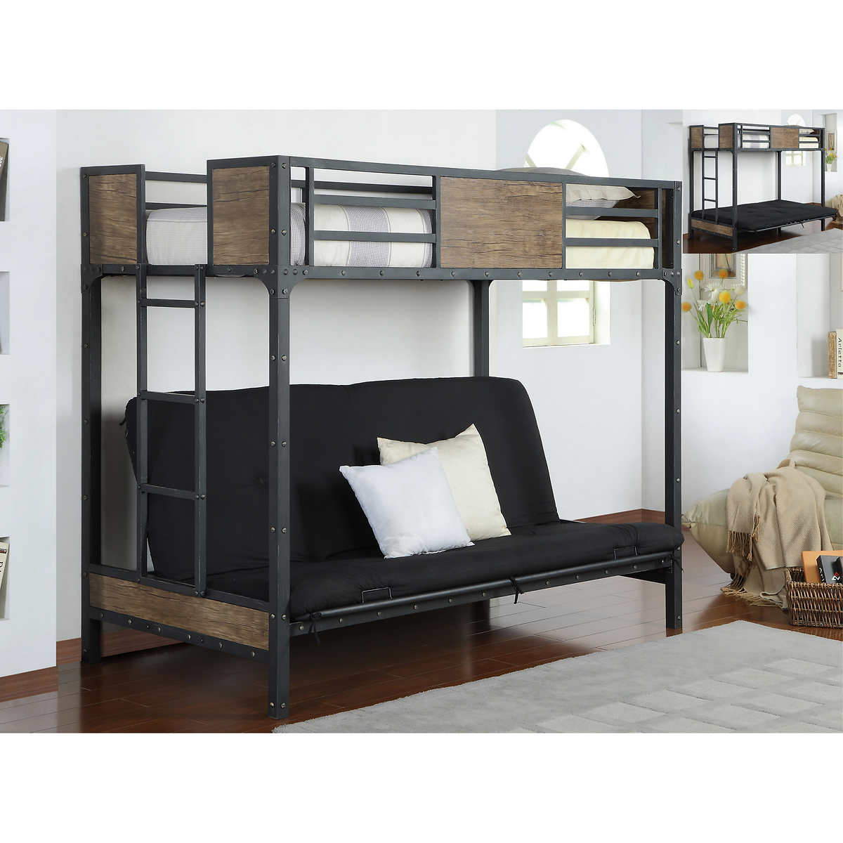 Bunk Bed Torbay Bunk Bed